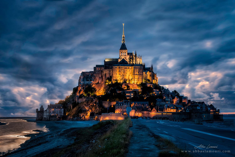 Mont Saint-Michel - Normandy, France