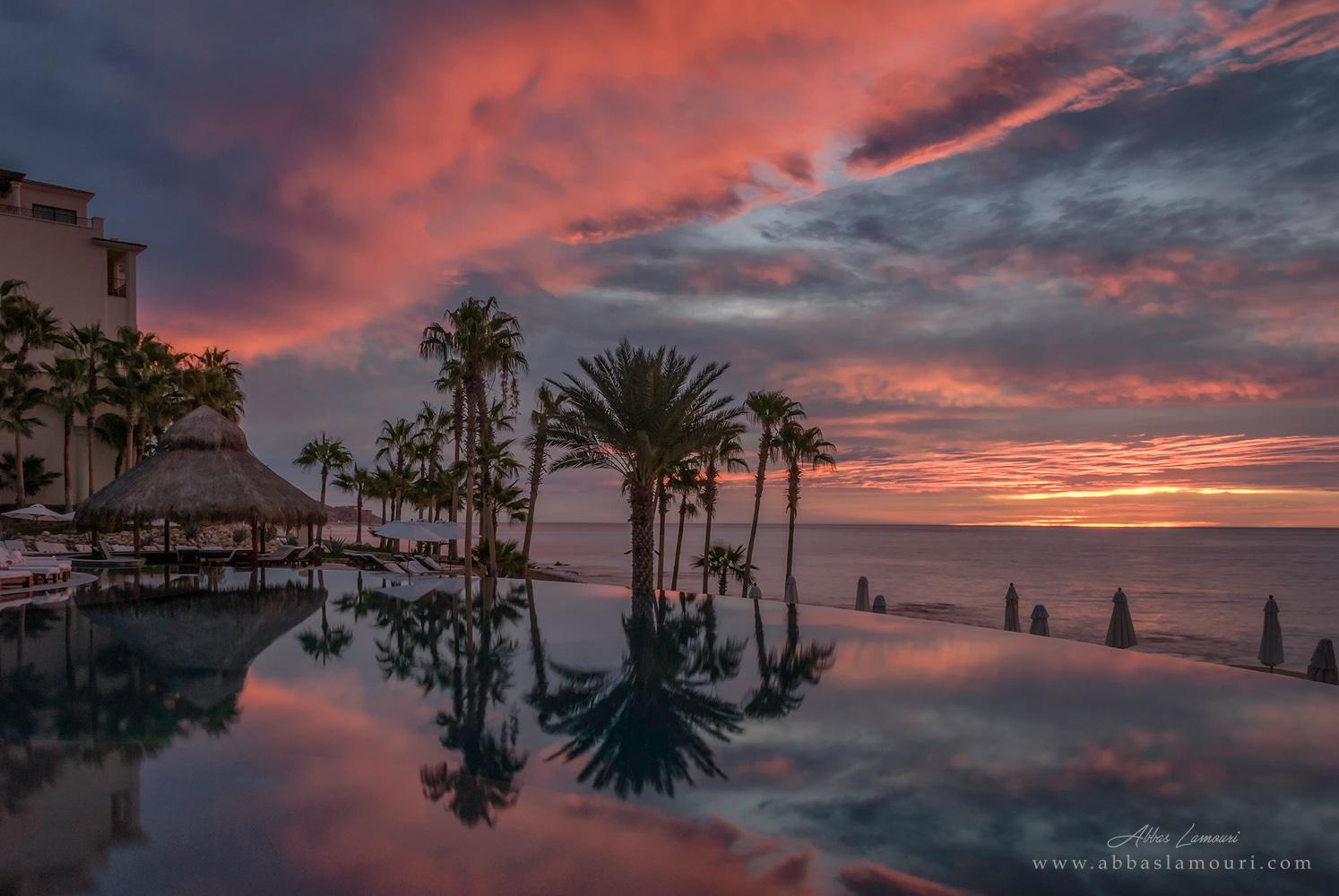 Hilton Los Cabos - Baja California Sur, Mexico
