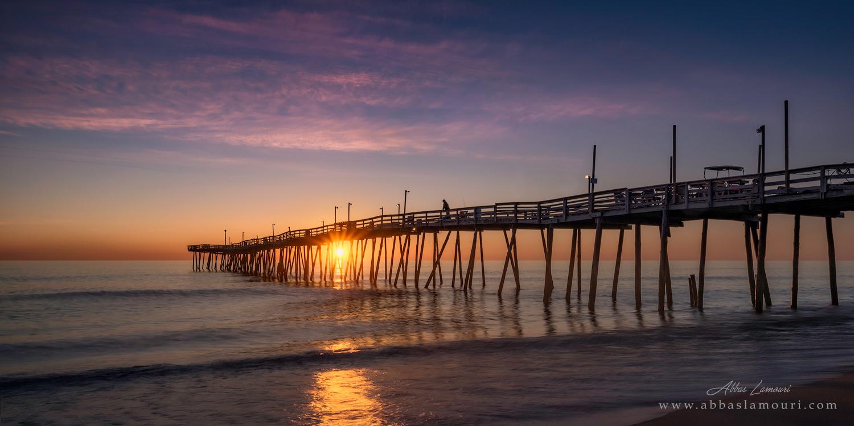 Avon Pier - Outer Banks, North Carolina