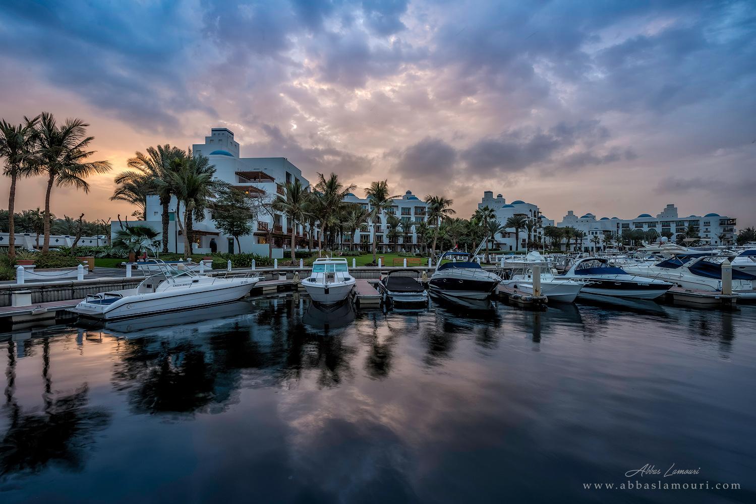 Park Hyatt - Dubai, UAE